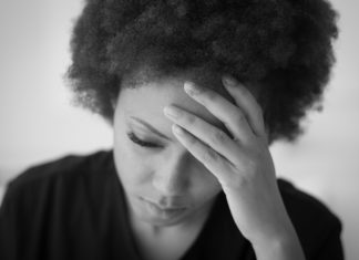 what life is like with chronic pain headache