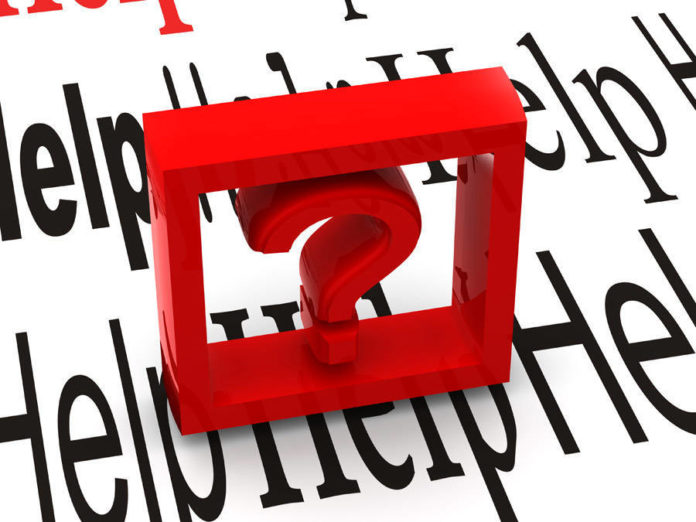 question symbol freestockimages