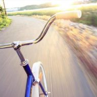 Cycling To Help With Arthritis