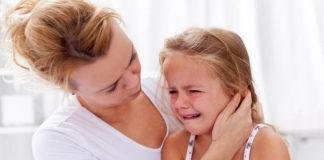 Child Pain