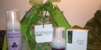 MK Beauty Bag offer