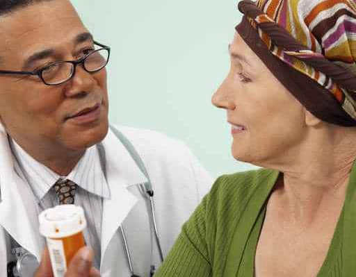nerve pain, Study: Antidepressant Eases Nerve Pain From Chemo