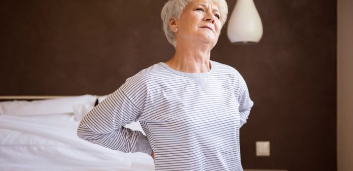 Signs Your Back Pain is Actually Osteoarthritis
