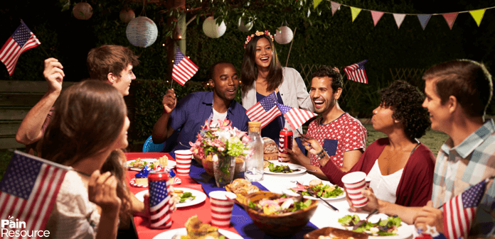 3 Tips to Avoid Anxiety this 4th of July