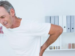 A Brief Guide to the Different Types of Back Pain