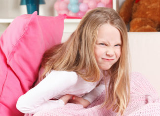 Analyzing Your Child Stomach Pain