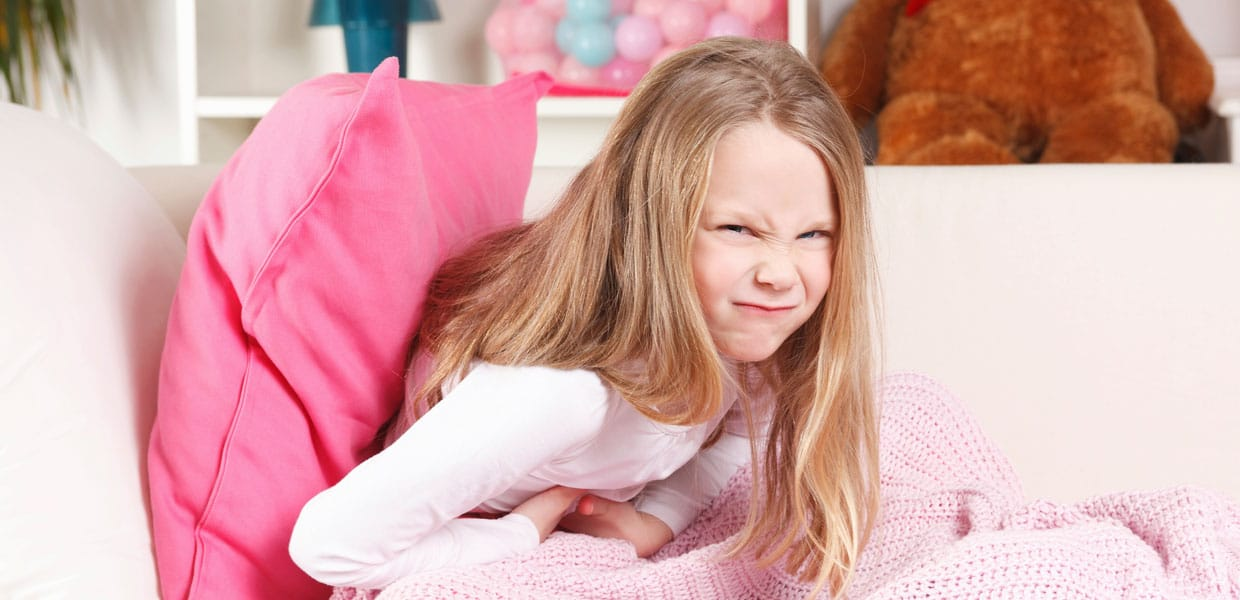 stomach pain, Analyzing Your Child's Stomach Pain