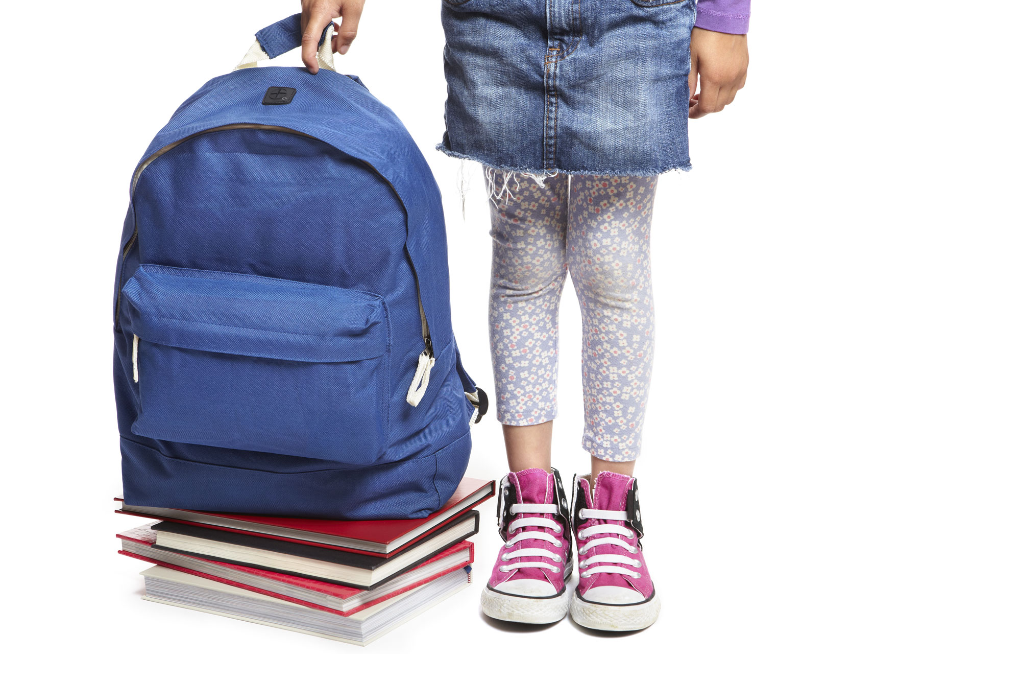 back pain, Back to School Back Pain: Back-Friendly Backpack Tips