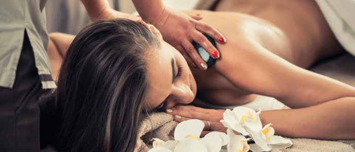 Chinese Therapeutic Massage