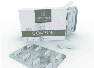 Comfort Naturals Dietary Supplement