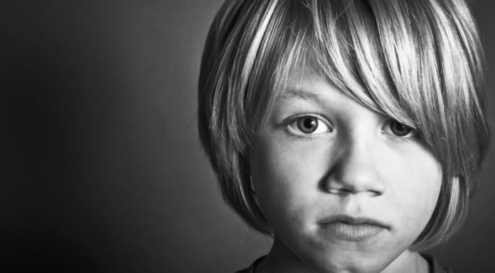 Does Your Kid Have Chronic Pain
