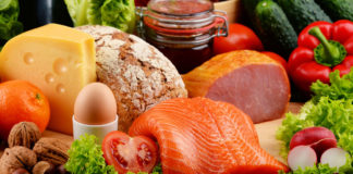 Eat Your Way to Rheumatoid Arthritis Relief