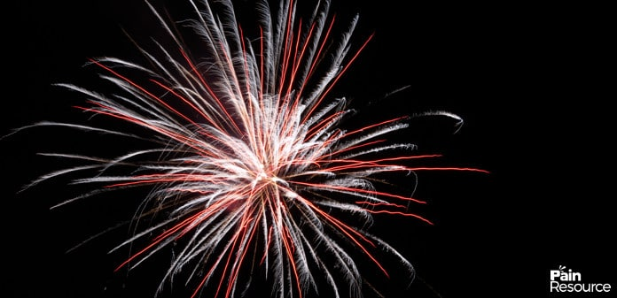 fireworks and ptsd, Fireworks and PTSD