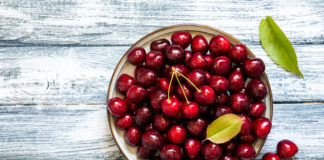 Foods for Natural Pain Relief