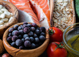 Foods to Boost your Heart Health