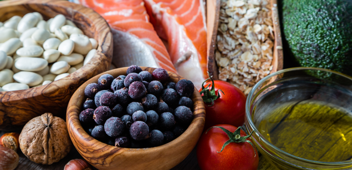 Boost your Heart Health with these 7 Foods