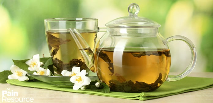 rheumatoid arthritis, Green Tea May Provide Relief for Rheumatoid Arthritis Sufferers
