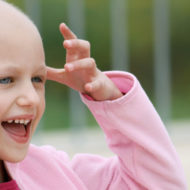 A Parents' Guide to Help With Childhood Cancer Pain