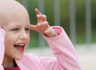 Help Your Child Through The Pains of Cancer