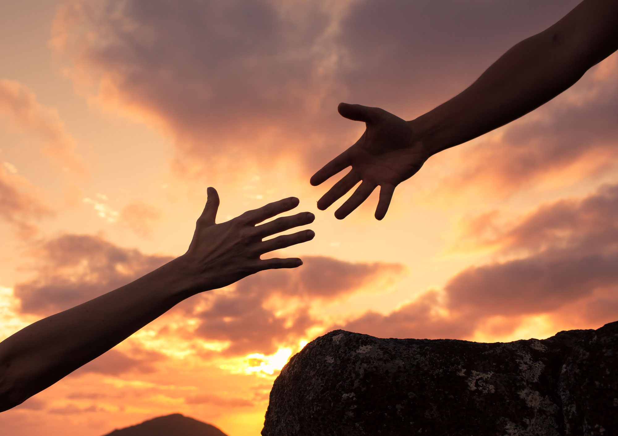 helping others, Painful Lessons Forge Path to Helping Others