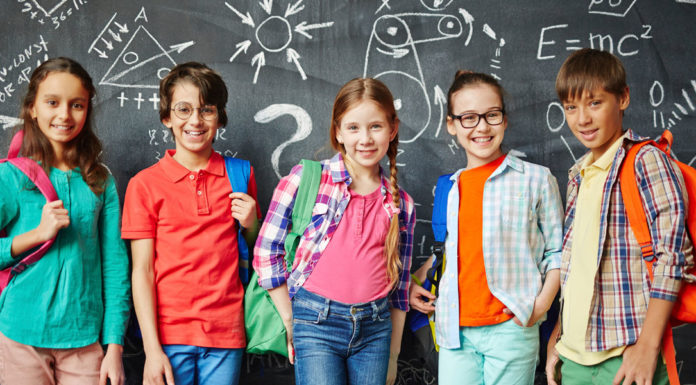 How To Help Your Child Manage Chronic Pain At School