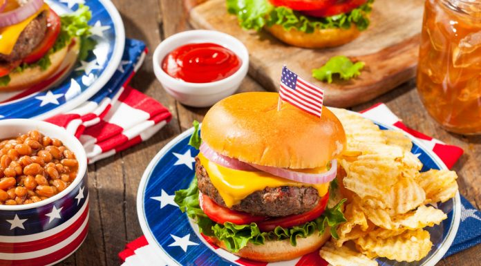 How to Host a Pain Free Summer BBQ