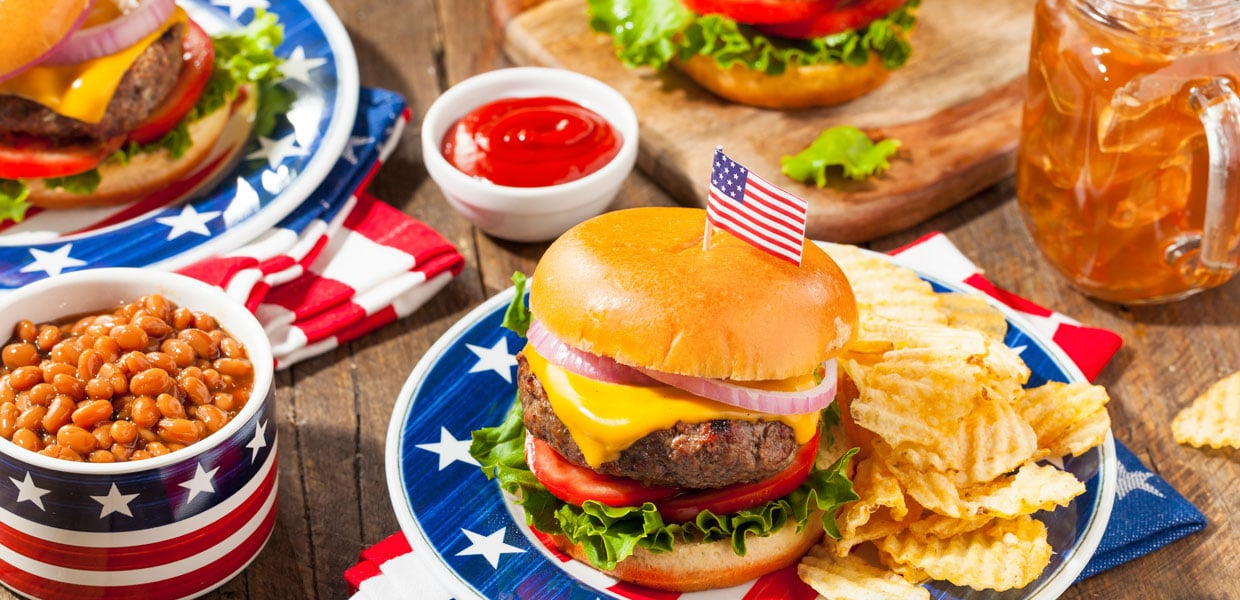 chronic pain, How to Host a Pain-Free Summer BBQ
