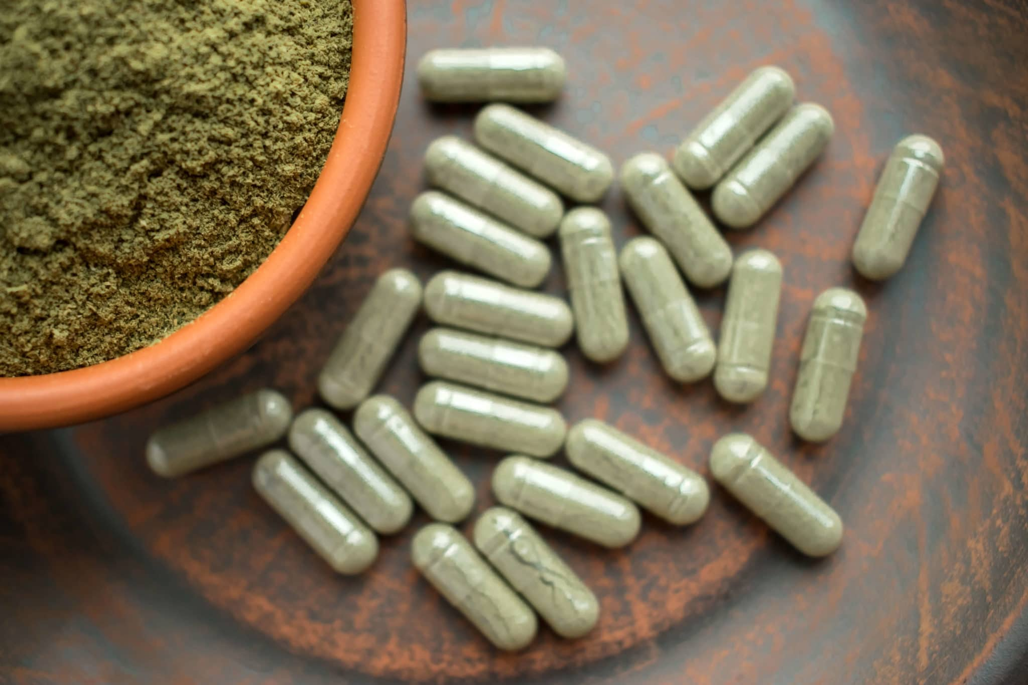 News Update: Is Kratom Safe?