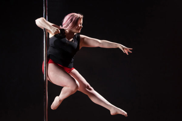 overcoming fibromyalgia symptoms, Jenni's Story: From Disability to Dancer