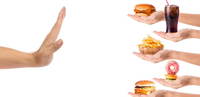 5 Foods to Avoid with Fibromyalgia
