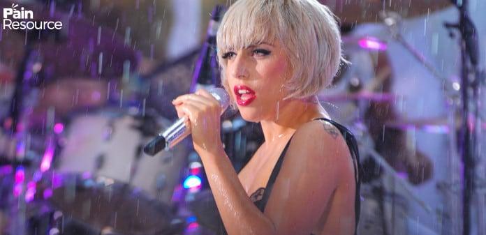 Lady Gaga has fibromyalgia, Lady Gaga has Fibromyalgia – What's That?