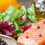 Mediterranean diet may slow development of Alzheimer's disease