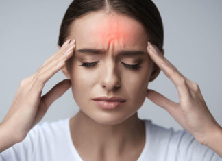 Help living with migraines