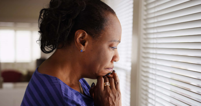 Overcoming stigmas living with a chronic disease