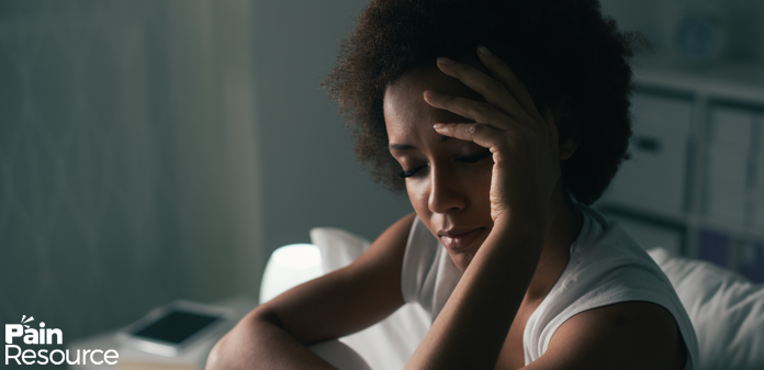 The Link Between Pain and Depression