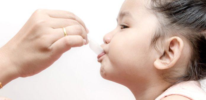 Painkiller Safety  Children