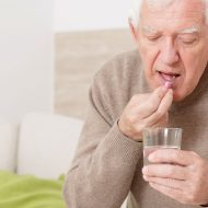 Painkiller Safety 101: Elderly