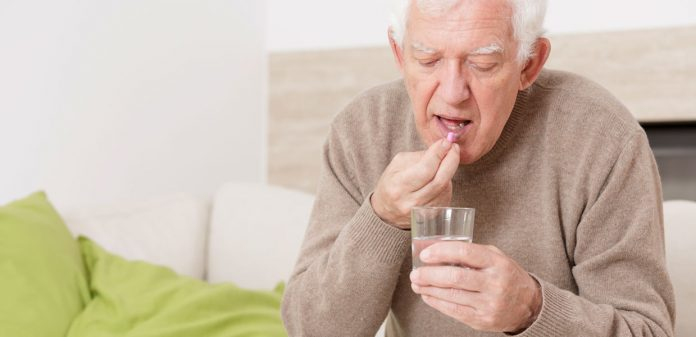 Painkiller Safety  Elderly