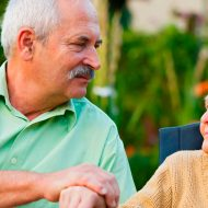 Recognizing Pain in Alzheimer's Sufferers