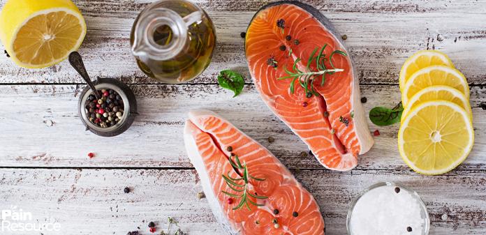 3 Foods that Fight Rheumatoid Arthritis