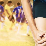 Sports Injuries: Why You Shouldn't Play Through the Pain
