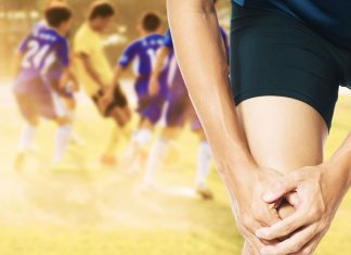 Sports Injury Why You Shouldnt Play Through the Pain
