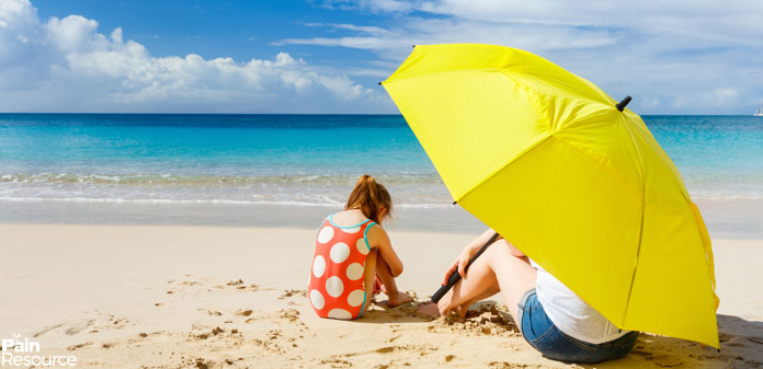 sun safe, How to: Stay Sun Safe this Summer