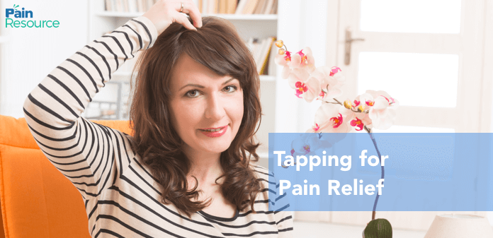 tapping for pain relief, Tapping For Pain Relief: Does it Work?
