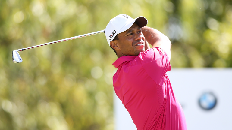 Tiger Woods' DUI: A Lesson in Chronic Pain Medications