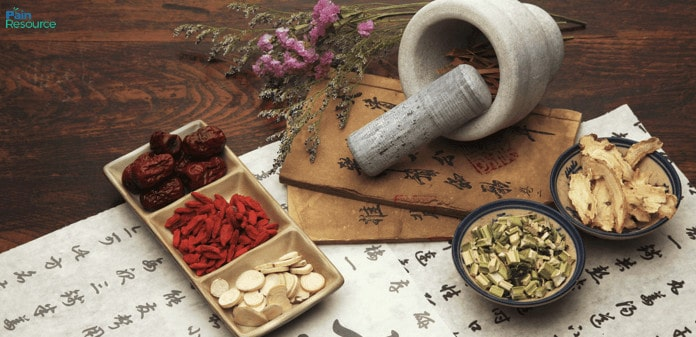 chinese medicine for chronic pain, Traditional Chinese Medicine for Chronic Pain