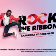 #RockTheRibbon: Know Your Status This World AIDS Day