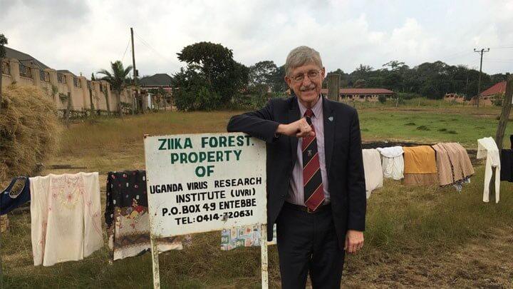 Tracing Spread of Zika Virus in the Americas