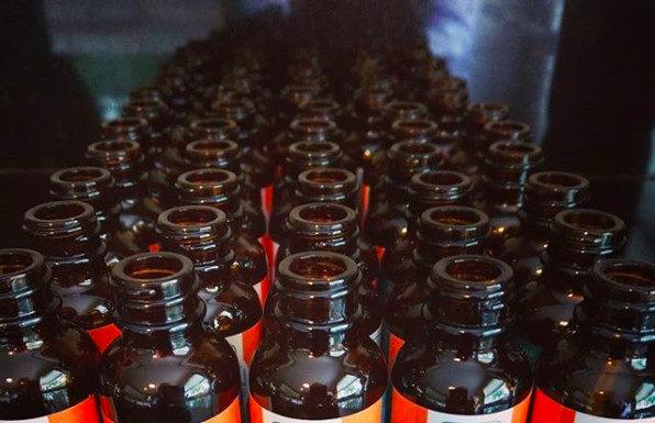 Zion Medicinals CBD Oil for pain