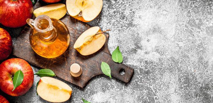 apple cider vinegar and chronic pain